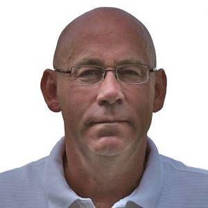 Coach Tony Holler, Plainfield North High School, Illinois. Coach Holler is a strong advocate for high school athletes playing two sports.