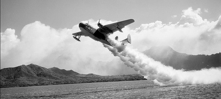This is how you'll feel after partaking of these ergogenic aids. (Mariner with rocket-assisted takeoff
