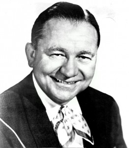 Tex Ritter, 1966. Source: Wikimedia Commons
