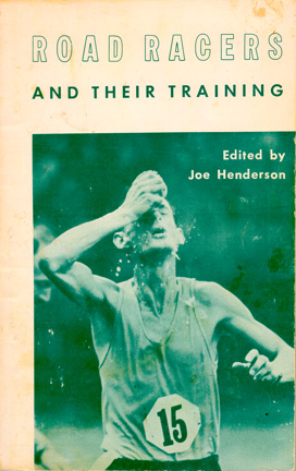 cover of road runners - how they train