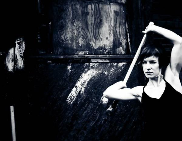 Krista Scott-Dixon, founder of Stumptuous.com