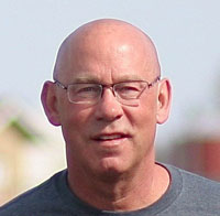 Tony Holler