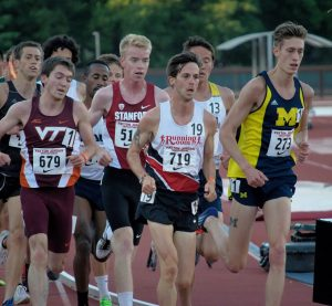 Jack Keelan is thriving at Stanford.
